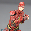 Justice League Movie MAFEX Flash Figure Video Review & Image Gallery