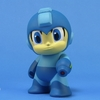 Mega Man Kidrobot Mini Figures Blind Box Unboxing and Video Review & Images