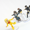 Kill Bill Volume 1 & 2 Minimates Video Review & Images