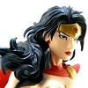 Kotobukiya DC Wonder Woman ArtFX 1/6 Scale Statue Video Review & Images
