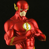 Justice League ArtFX+ The Flash 1/10 Scale Statue Video Review & Images