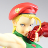 Kotobukiya Cammy Bishoujo Street Fighter Statue Video Review & Images