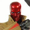 Red Hood and The Outlaws Jason Todd 1:10 Scale ArtFX+ Statue Video Review & Images