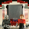 Star Trek Kre-O Transporter Trouble Set Video Review & Images