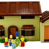 LEGO The Simpsons House Set #71006 Video Review & Images
