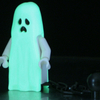 Pixel Dan's 13 Days of Halloween Toy Reviews - Day 3: LEGO Ghost Monster Fighters