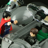 LEGO Superman Man of Steel Set #76003 Battle of Smallville Set Video Review & Images