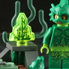 Pixel Dan's 13 Days of Halloween Toy Reviews - Day 8: LEGO Monster Fighters The Swamp Creature Set
