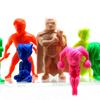 Kotobukiya DC Comics Lil Gotham Mini Figures Video Review & Images