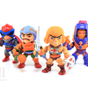 Masters of the Universe Loyal Subjects Action Vinyls Mini Figures Blind Box Unboxing & Review