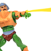 Masters Of The Universe Filmation Man-At-Arms Figure Video Review & Image Gallery
