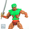Masters Of The Universe Filmation Tri-Klops Figure Video Review & Image Gallery