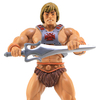 Super7 Masters of The Universe Ultimate He-Man Figure Video Review & Image Gallery
