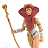 Masters of The Universe Ultimate Teela Figure Video Review & Image Gallery