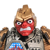 Masters of the Universe Classics Quakke Figure Video Review & Image GALLERY