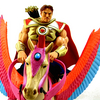Masters of the Universe Classics Arrow Figure Video Review & Images