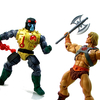 Masters of the Universe Classics Blast Attak Figure Video Review & Images