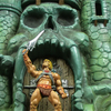Masters of the Universe Classics Castle Grayskull Playset Video Review & Images