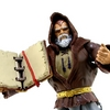 Masters of the Universe Classics Eldor Figure Video Review & Images