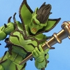 Masters of the Universe Classics Evil Seed Figure Video Review & Images