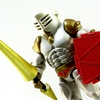 Masters of the Universe Classics Extendar Figure Video Review & Images