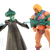 Filmation Evil Seed He-Man and the Masters of the Universe Figure Video Review & Images
