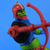 Filmation Trap Jaw He-Man and the Masters of the Universe Figure Video Review & Images