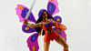 Masters of the Universe Classics Flutterina Figure Video Video Review & Images