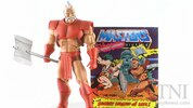 Masters of the Universe Classics Geldor Figure Video Review & Images