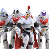 General Sundar Masters of the Universe Classics Figure Video Review & Images
