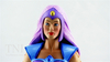 Masters of the Universe Classics Glimmer Figure Video Review & Images