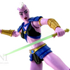 Masters of the Universe Classics Huntara Figure Video Review & Images