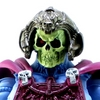 Masters of the Universe Classics Intergalactic Skeletor (New Adventures) Figure Video Review & Images