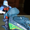 Masters of the Universe Classics Jet Sled and Sky High Figure Video Review