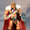 Masters of the Universe Classics King Grayskull Figure with Orb