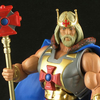 Masters of the Universe Classics King He-Man Figure Video Review & Images