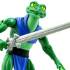 Masters of the Universe Classics Lizard Man Figure Video Review & Images