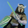 Masters of the Universe Classics Lord Masque Figure Video Review & Images