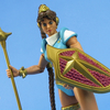 Masters of the Universe Classics Mara of Primus Figure Video Review & Images