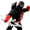 Masters of the Universe Classics Ninja Warrior (Ninjor) Figure Video Review & Images