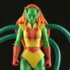 Masters of the Universe Classics Octavia Figure Video Review & Images