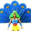 Masters of the Universe Classics Peek-A-Blue Figure Video Review & Images