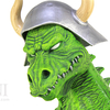 Green Granamyr Masters of the Universe Classics Mini Comics Figure Video Review & Images