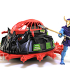 Roton with Skelcon Masters of the Universe Classics Vehicle and Figure Video Review & Images