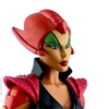 Masters of the Universe Classics Scorpia Figure Video Review & Images