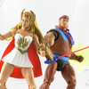 Masters of the Universe Classics Sea Hawk Figure Video Review & Images