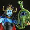 Masters of the Universe Classics Shokoti Figure Video Review
