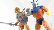 Masters of the Universe Classics Strong-Or (Strong Arm) Figure Video Review & Images