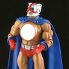 Masters of the Universe Classics Strobo Figure Video Review & Images