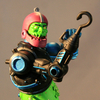 TNI Video Toy Review: MOTUC Trap Jaw Figure